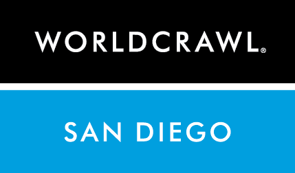 World Crawl – San Diego Club Crawl